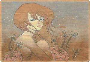 Odaijini by Audrey Kawasaki